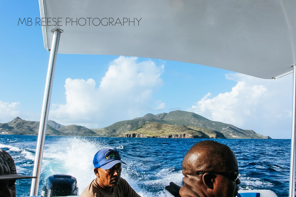 water taxis to nevis