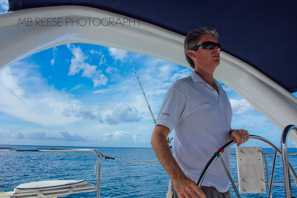 Nevis Yacht Charters