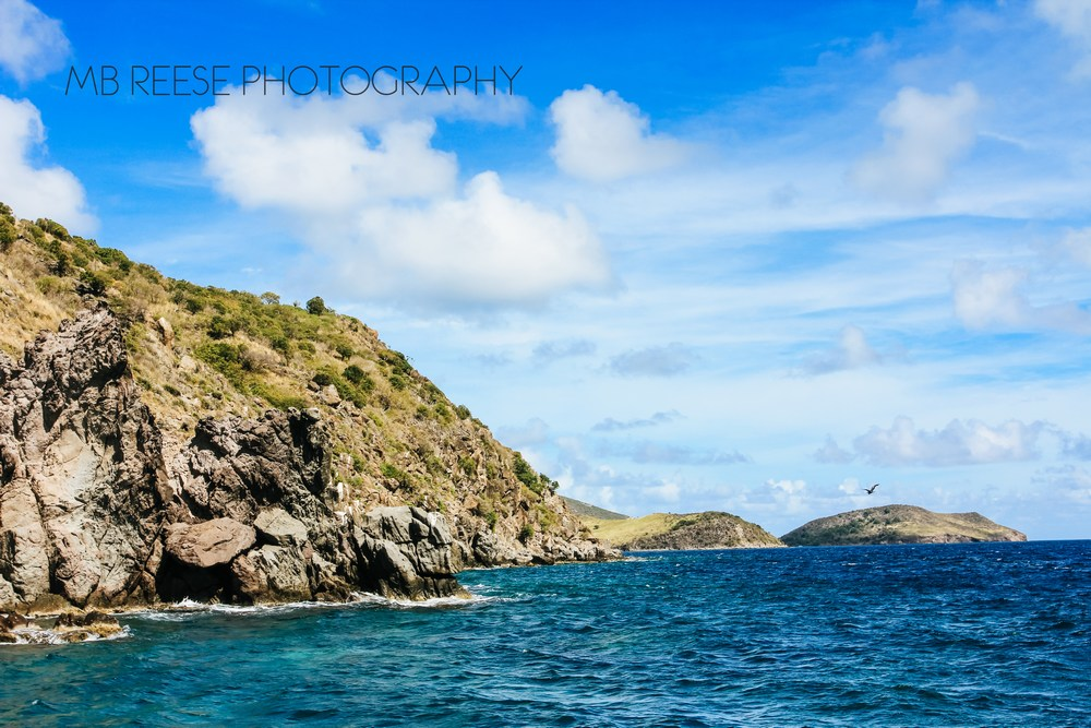 Shitten Bay, St. Kitts